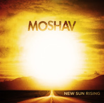 Moshav New Sun Rising